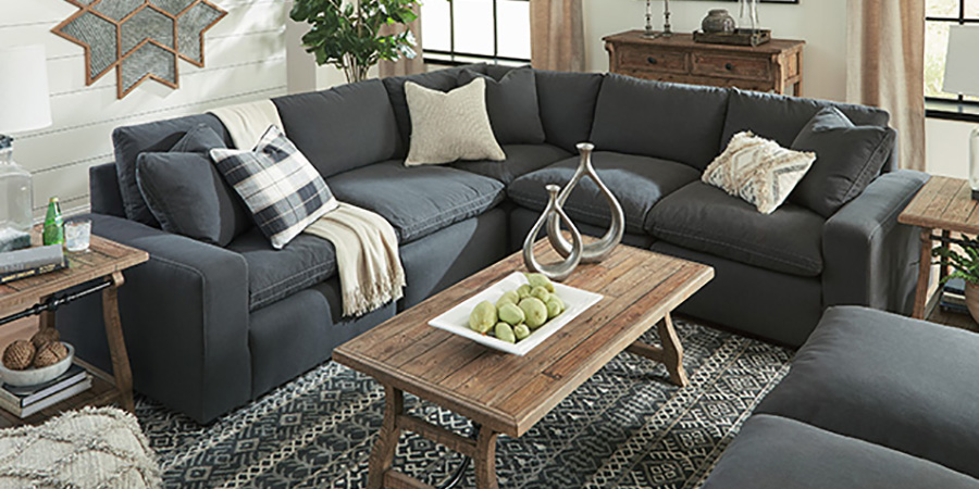 Living Room Furniture In Lafayette, Sectional Living Room Furniture Sets
